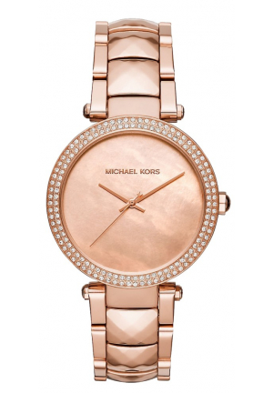 Michael Kors Parker Rose Gold