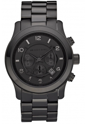 Men's Runway Chronograph Watch 45mm