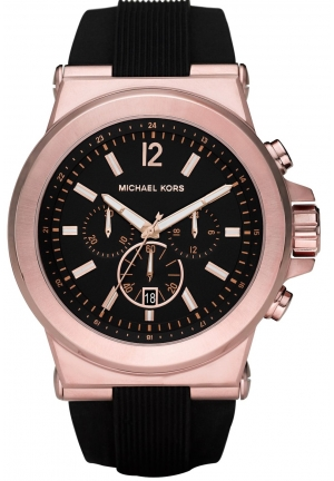 Michael Kors men's Chronograph Watch 45mm