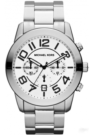 Michael Kors Men ́s Chronograph Watch 45mm