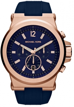 MICHAEL KORS Dylan Men ́s  Watch 48mm