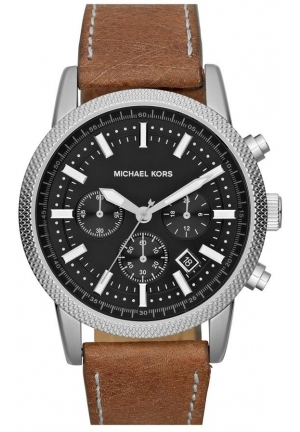 MICHAEL KORS Men's Michael Kors Chronograph Watch 43mm
