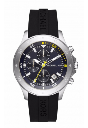 MICHAEL KORS CHRONOGRAPH MK8567, 44MM