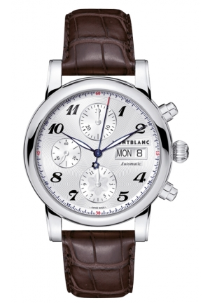 MONTBLANC Star Chronograph Automatic 39mm