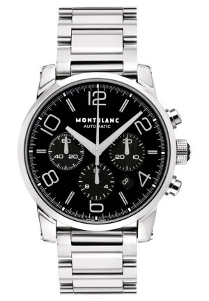 MONTBLANC TimeWalker Chronograph Automatic 43mm