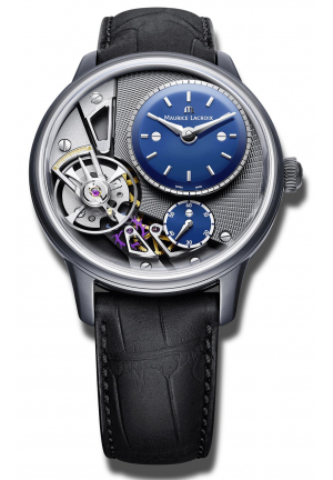 MASTERPIECE GRAVITY LIMITED EDITION 43MM
