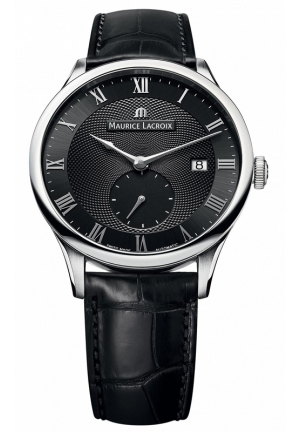MAURICE LACROIX MASTERPIECE SMALL SECONDE 40mm