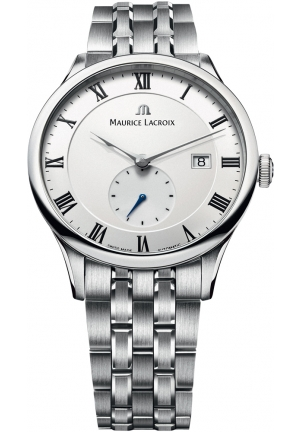 MAURICE LACROIX Masterpiece Small Second 40mm