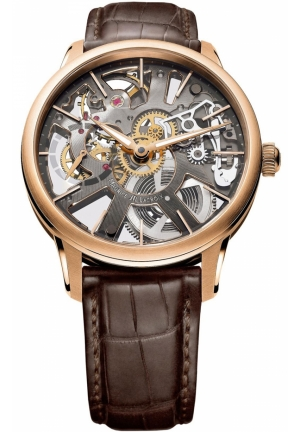 MAURICE LACROIX Maurice Lacroix Masterpiece Skeleton 43mm