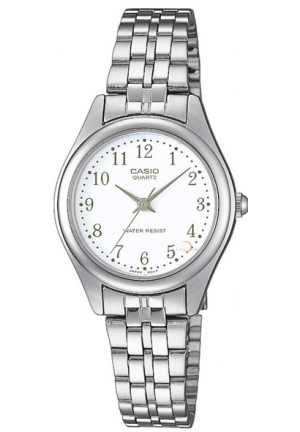 CASIO STANDARD WOMEN STANILESS STEEL 43MM