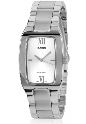 CASIO STANDARD WOMEN STANILESS STEEL 20MM