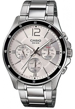 CASIO STANDARD  MEN WATCH 43MM