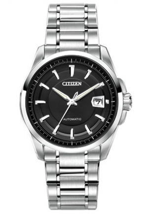 "Citizen Men's ""The Signature Collection"" Grand Classic Automatic Dress Watch"