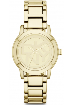 DKNY Rose Gold Ladies Watch 32mm