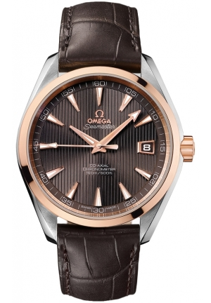 OMEGA Aqua Terra Automatic Chronometer 231.23.42.21.06.001, 41.5mm