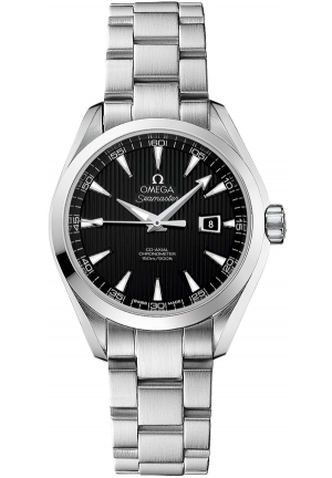 OMEGA Aqua Terra Ladies Automatic 231.10.34.20.01.001, 34mm