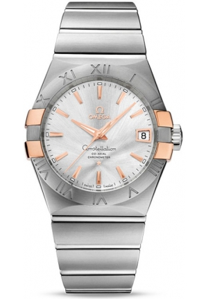OMEGA Constellation Omega Co-Axial , 38 mm