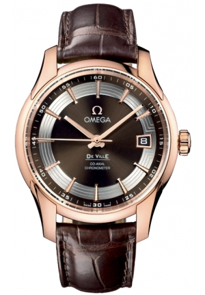 OMEGA Constellation Omega Co-Axial 123.55.27.20.57.002, 27 mm