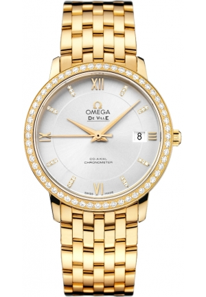 OMEGA De Ville Prestige Co-Axial 424.55.37.20.52.002, 36.8mm