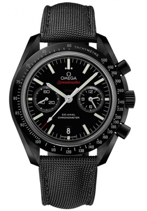 OMEGA Moonwatch Omega Co-axial Chronograph 31192445101003, 44.25 mm