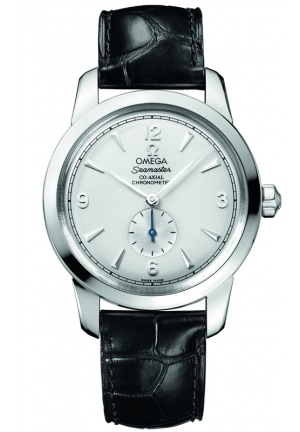 OMEGA Seamaster 1948 Co-Axial London 2012 Limited Edition 39mm