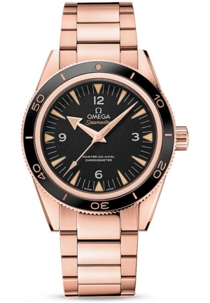 OMEGA Seamaster 300 Omega Master Co-Axial 233.60.41.21.01.001, 41 mm