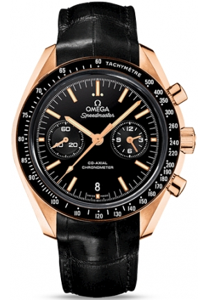 OMEGA Speedmaster Moonwatch Co-Axial Chronograph 311.63.44.51.01.001, 44.25mm