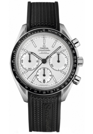 OMEGA Speedmaster Racing 326.32.40.50.02.001, 40mm