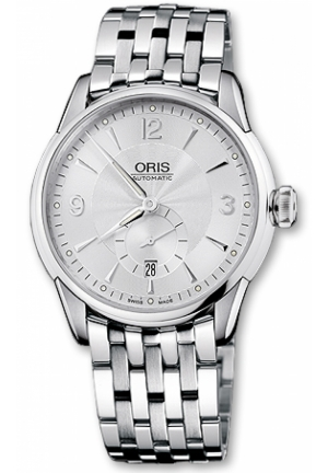 ORIS Oris Artelier Small Second, Date 40mm