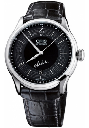 ORIS Oris Artix Chet Baker Limited Edition 40mm