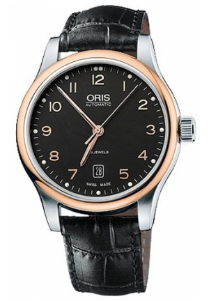 ORIS ORIS CLASSIC DATE MENS WATCH 42mm