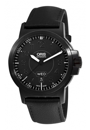 ORIS Oris Men's Advanced Day Date Aviation Watch 42mm
