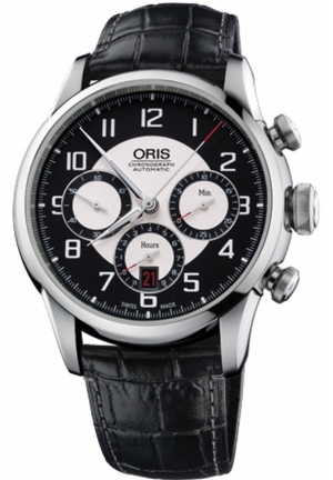 ORIS Oris RAID 2011 Chronograph Limited Edition