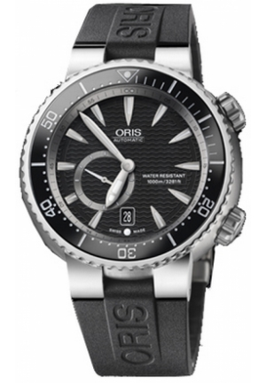 ORIS Oris Titan Divers Small Second, Date 47mm 64376387454RS