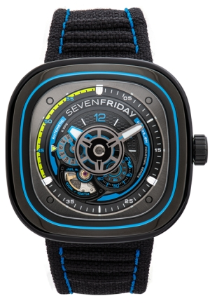 SEVENFRIDAY BEACH CLUB P3C/03