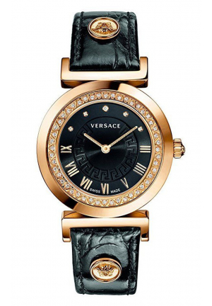 VERSACE VANITY DIAMONDS , 35MM 41MM