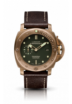 Panerai Bronzo Luminor Submersible 1950 PAM 382 N