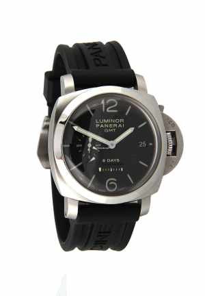 Panerai Luminor GMT 8 Days Dot Dial PAM 233 I