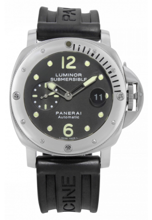 Panerai Luminor Submersible Automatic PAM 24 G