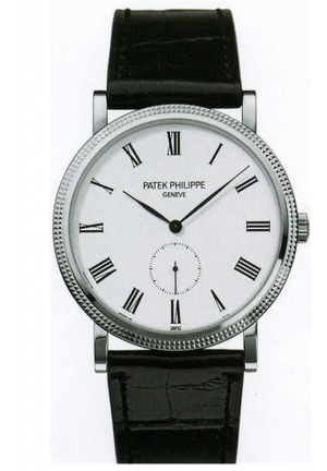 Patek Philippe Watches - Calatrava 36mm