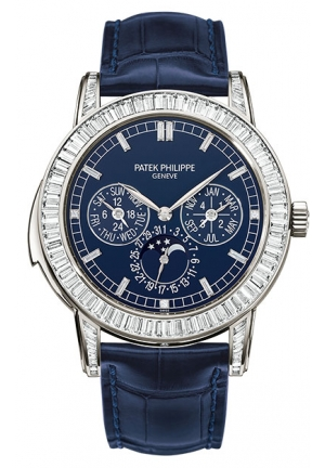 Platinum - Men - Grand Complications 42mm