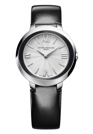 BAUME & MERCIER Damenuhr Promesse Bayan saati watch 30MM