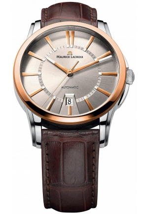 MAURICE LACROIX Pontos Gents Date Automatic 40mm