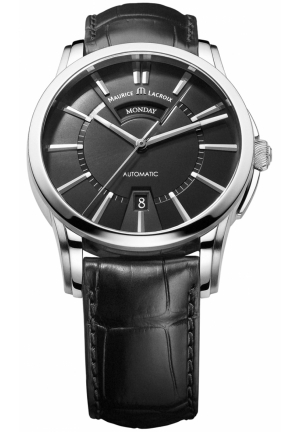 MAURICE LACROIX Maurice Lacroix Pontos Day & Date 40mm
