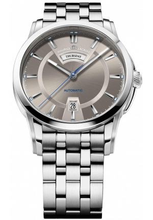 MAURICE LACROIX Pontos Jours/Date Men's Automatic Stainless Steel Watch 40mm