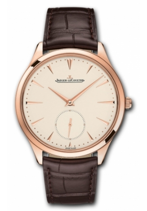 Jaeger-LeCoultre Master Control Ultra Thin Q1272510
