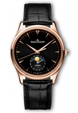 Jaeger-LeCoultre Master Control Ultra Thin 39 	Q136255J