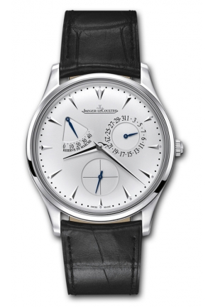 JAEGER LECOULTRE Reserve de Marche Automatic Mens Watch 39mm