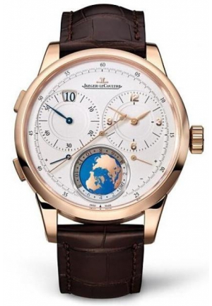 Jaeger-LeCoultre Duomètre Unique Travel Time Q6062520