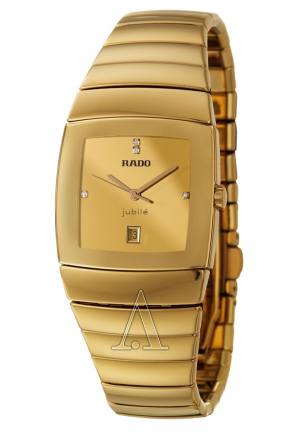 Rado Sintra Jubile Women Quartz Watch R13775702